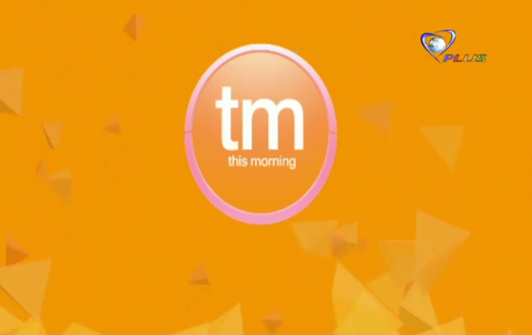 #ongoing #tm_lwplus #ThisMorning It's a