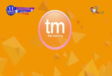 #ongoing #tm_lwplus #ThisMorning #11DaysToGo #mhi