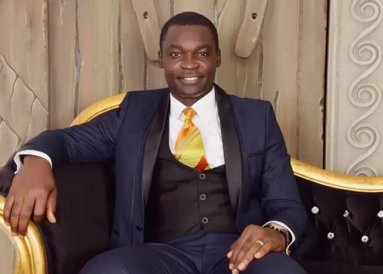 Happy Birthday Pastor Uyi! It