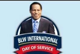 #BLWDayofService Welcome to the month